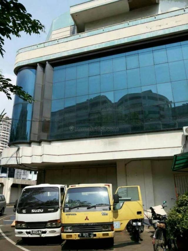 Ruko Agung Sedayu Harco Mangga Dua (CARA BAYAR BOLEH CICIL), Mangga Dua, Jakarta Barat