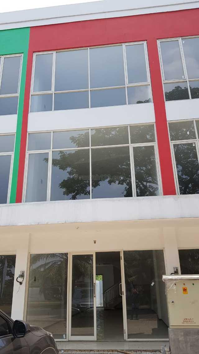 hkan Ruko Kahuripan Square COCOK Buat Kantor dll CIAMIK Parkiran LUAS, Buduran, Sidoarjo