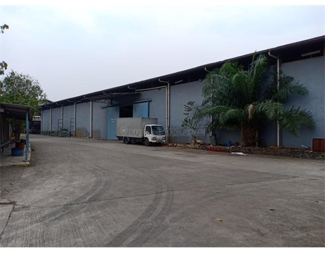 Pabrik 41 Milyar di Bantargebang Bekasi, Bekasi Kota, Bekasi