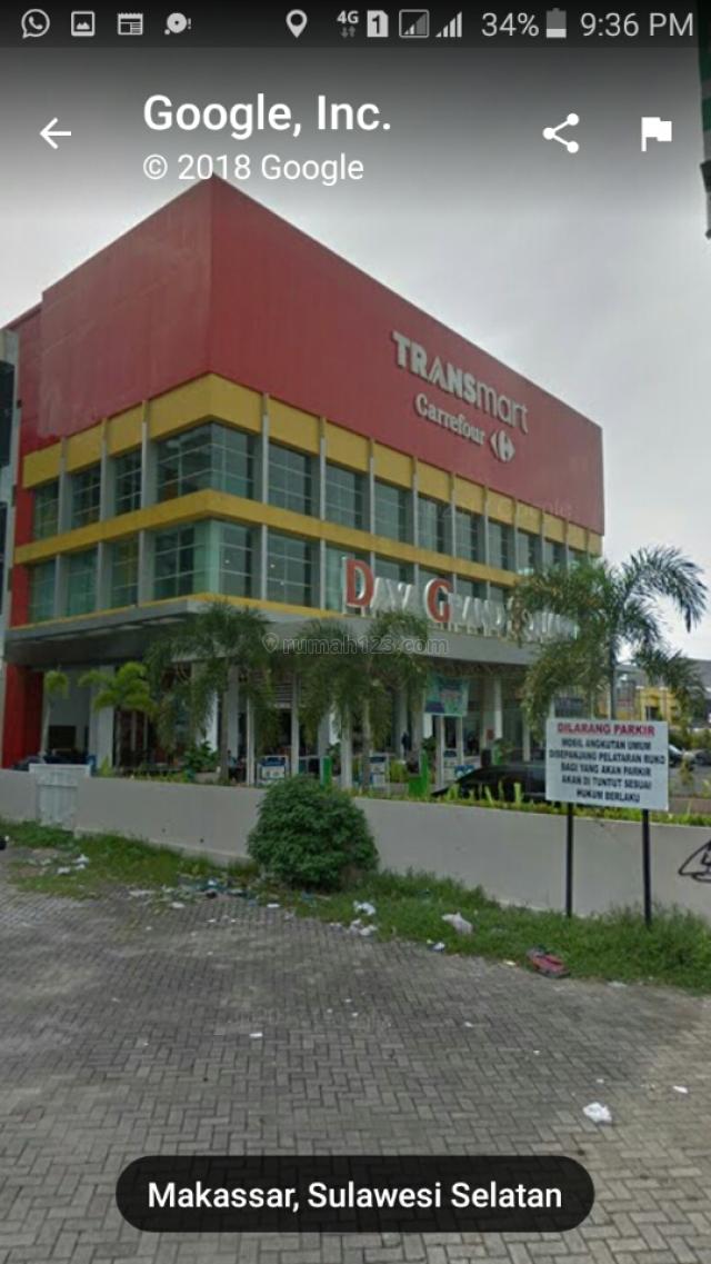 Grand Mall besar di Makassar, Daya, Makassar