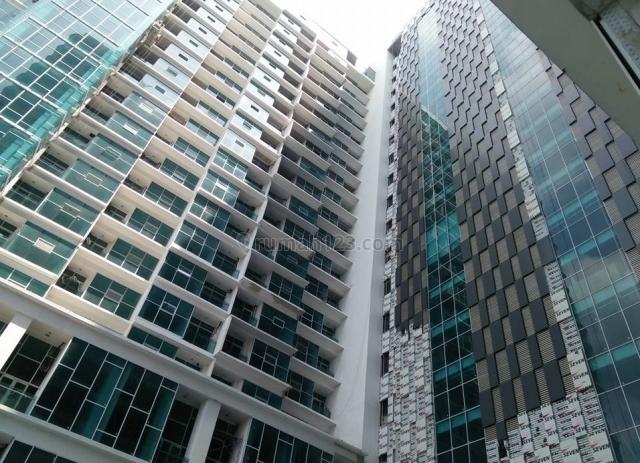 Ruko Bagus di BSD, Brooklyn Apartement - Alam Sutera, Tangerang, BSD, Tangerang