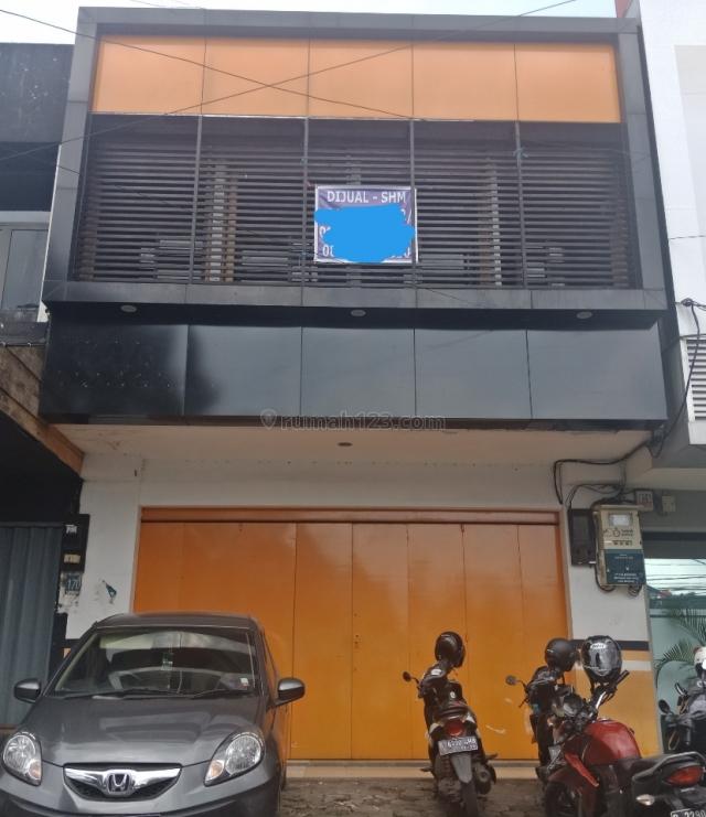 Ruko Murah Jarang ada cck u/ usaha, Setiabudi, Bandung