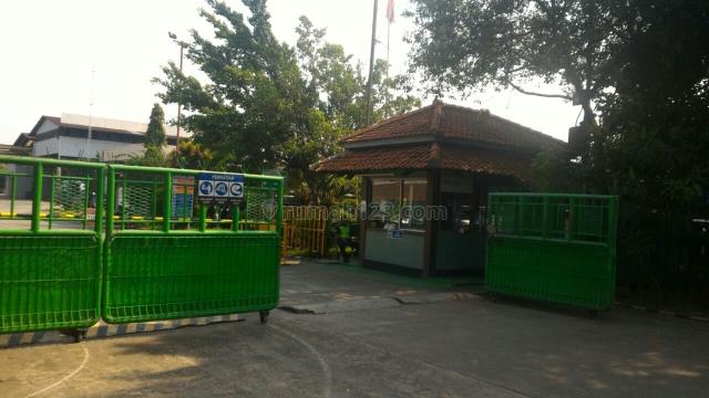 Tanah & bangunan Pabrik di Cakung, Cakung, Jakarta Timur