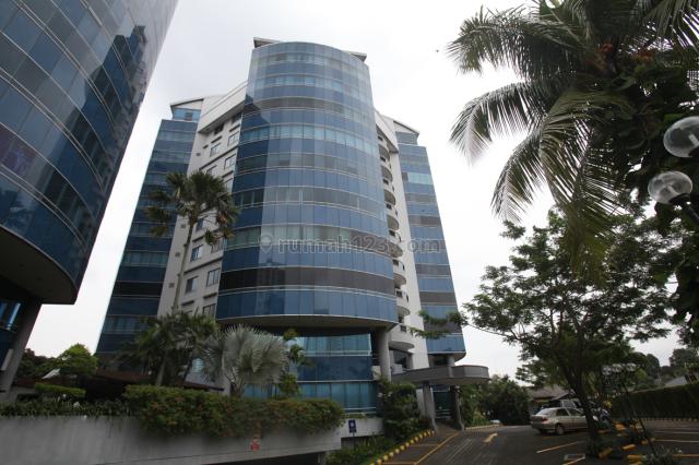 Graha Terpadu Office, TB Simatupang, Jakarta Selatan