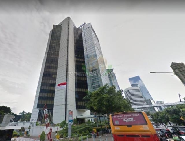 WISMA BUMIPUTERA SUDIRMAN RUANG KANTOR AVAILABLE, Sudirman, Jakarta Selatan