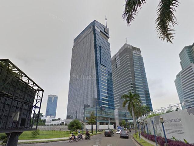 RUANG KANTOR MENARA PRIMA KONDISI PARTISI KACA HARGA NEGO, Kuningan, Jakarta Selatan