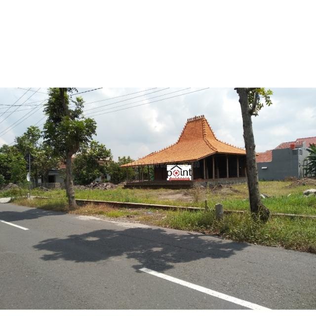 Ruang Usaha, Banjarsari, Surakarta