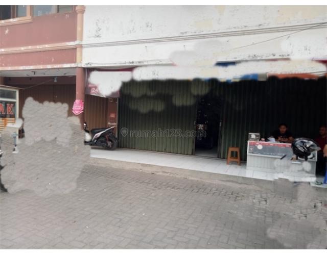 ruko di jalan kawaluyaan bandung, Kiaracondong, Bandung