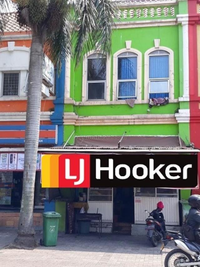 Ruko Bukit Menteng Citra Indah, Jonggol, Bogor