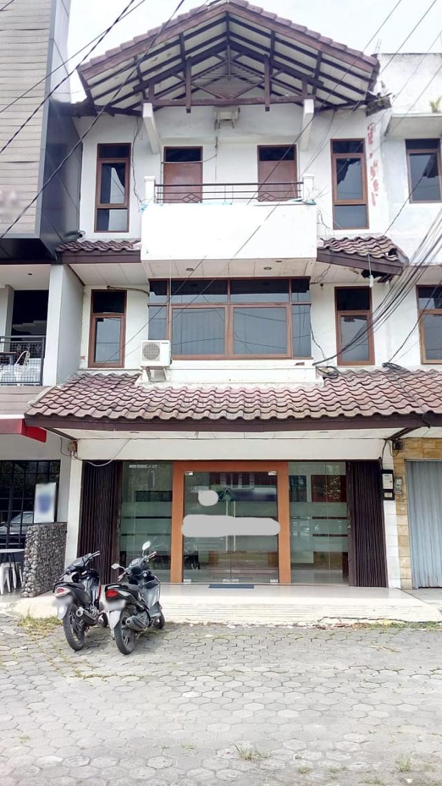 Ruko Cantik Strategis Batununggal Indah Raya harga Manis, Batununggal, Bandung
