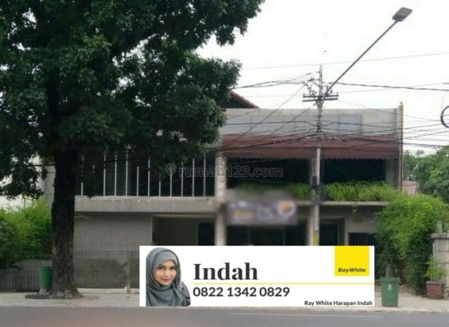 Gedung Ex Resto Area Suryo Harga Murah Siap  Pakai  Di Suryo  Kebayoran Baru Jakarta Selatan, Kebayoran Baru, Jakarta Selatan