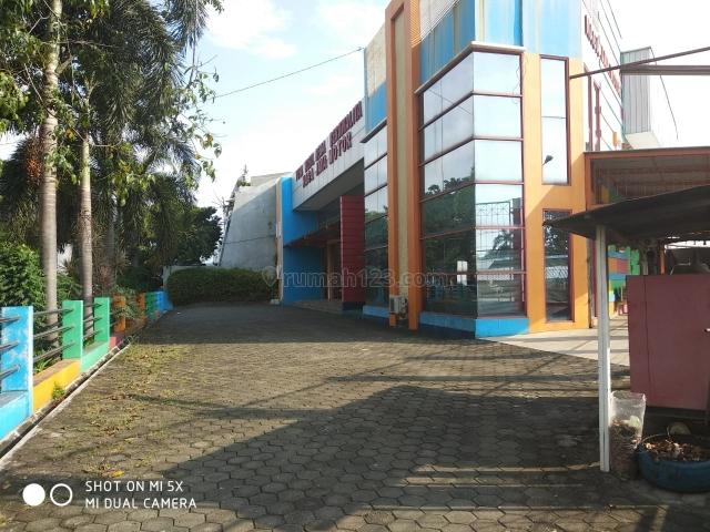 Tempat Usaha di Puri Anjasmoro, Puri Anjasmoro, Semarang