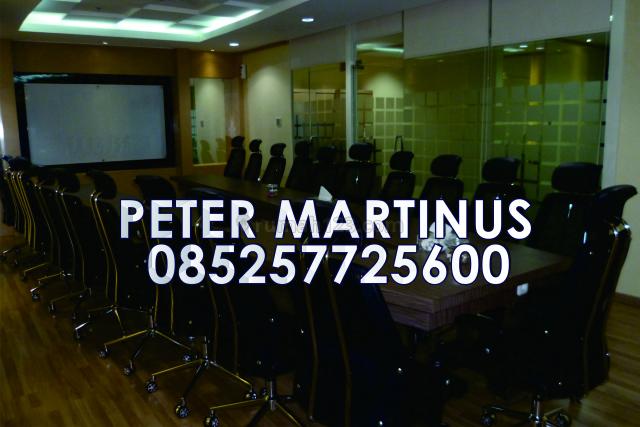 DAPATKAN MURAH! Office APL Tower 240RIBU/month/sqm 333sqm, Central Park, Jakarta Barat
