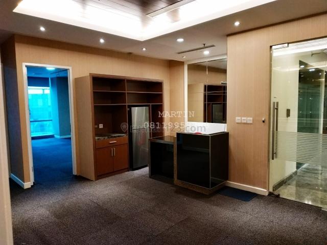 Ruang Kantor di 88 Office Kasablanka, Jakarta Selatan, Cassablanca, Jakarta Selatan