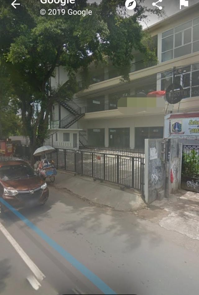 Office Jl. Bangka Raya ,Kemang, Mampang Prapatan - jakarta selatan, Kemang, Jakarta Selatan