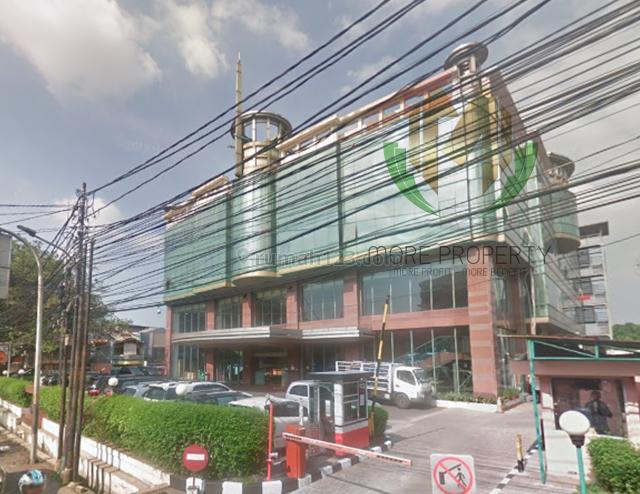 Ruang Kantor Jakarta PLAZA CITY VIEW Kemang Bare / Fully Furnished, Kemang, Jakarta Selatan