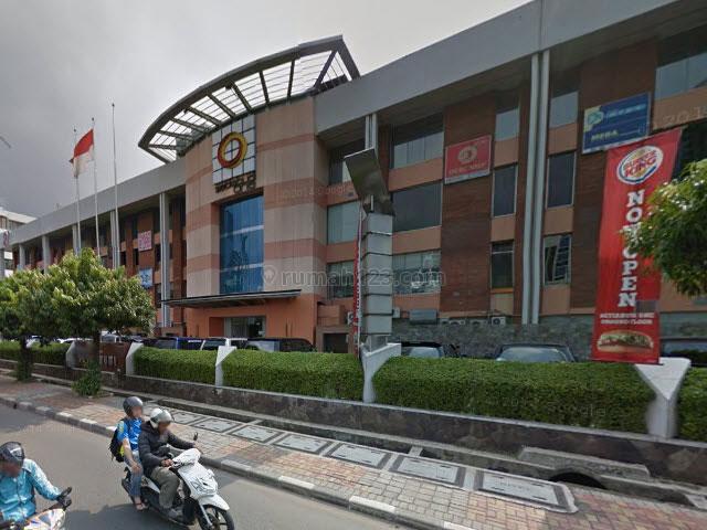 Ruang Kantor di Setiabudi 2 (Partisi), Kuningan, Jakarta Selatan
