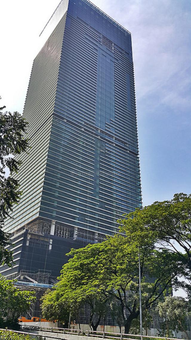 Ruang Kantor di FWD Tower - SCBD, Jakarta Selatan, SCBD, Jakarta Selatan