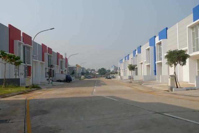 BIZPARK 3 BEKASI GUDANG SIAP PAKAI by CIPUTRA 0821-1262-3636 !!, Medan Satria, Bekasi
