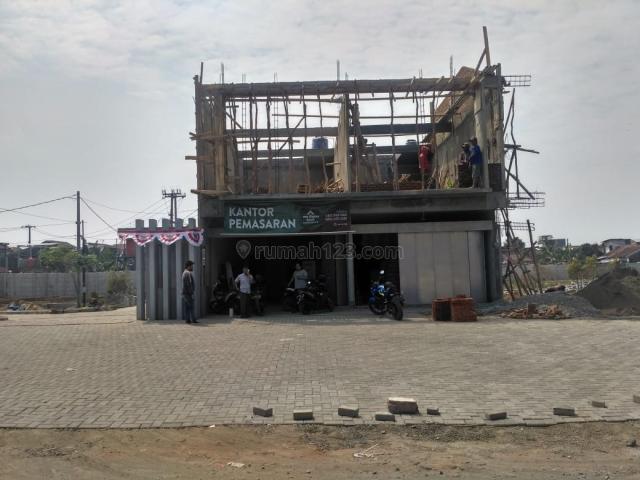 Info harga ruko di arcamanik Bandung, Arjasari, Bandung