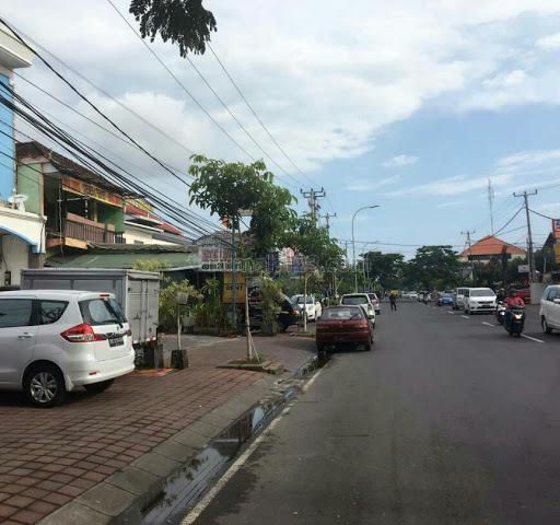 Ruko jalan dewi sri utama prime location, Dewi Sri, Badung