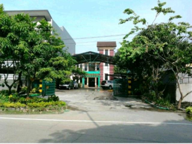 Rumah Tinggal Dan Car Wash Lokasi Arcamanik, Arcamanik, Bandung