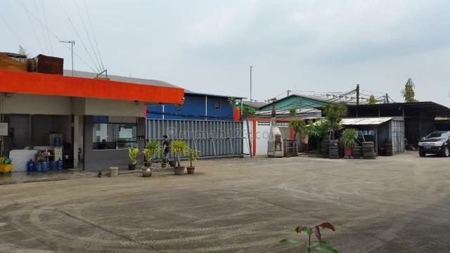 PABRIK SIAP PAKAI INDUSTRI AKONG, Mauk, Tangerang