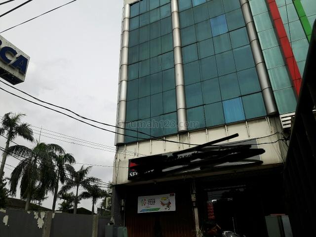 ruko di jl. mampang prapatan, Mampang Prapatan, Jakarta Selatan