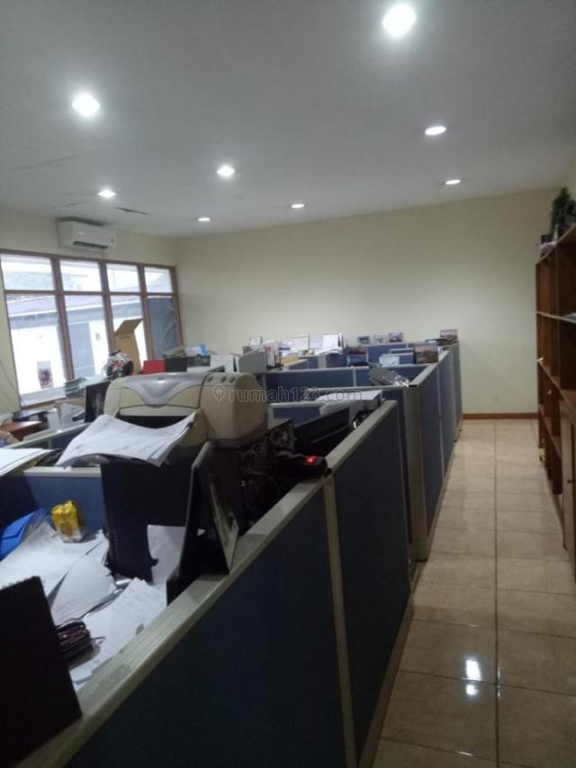 Gedung Komersil Siap Pakai Penjaringan Jakarta Utara, Penjaringan, Jakarta Utara