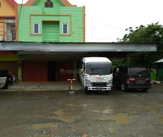Ruko Murah Harga Miring di Harapan Indah Bekasi, Harapan Jaya, Bekasi