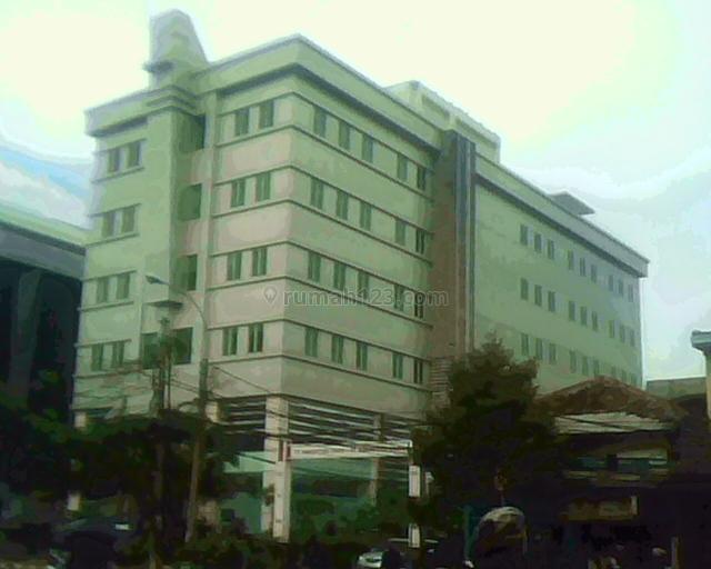 Ruang Kantor di Mutiara Building - Mampang Prapatan, Mampang Prapatan, Jakarta Selatan