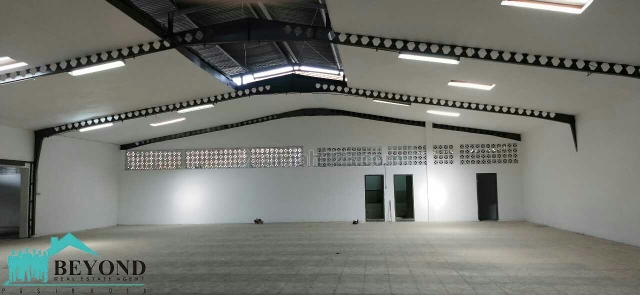 Gudang Ex Pabrik Kain Area Terusan Cibaduyut, Cibaduyut, Bandung, Cibaduyut, Bandung