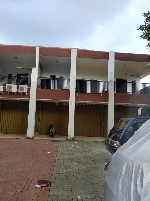 RUKO (KOST) DI JAGAKARSA JAKARTA SELATAN 3x5m2 (HUB: 081280069222) IRFAN PR, Jagakarsa, Jakarta Selatan