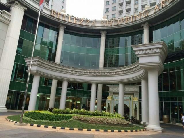 Ruang Usaha Bellezza Permata Hijau, Permata Hijau, Jakarta Selatan