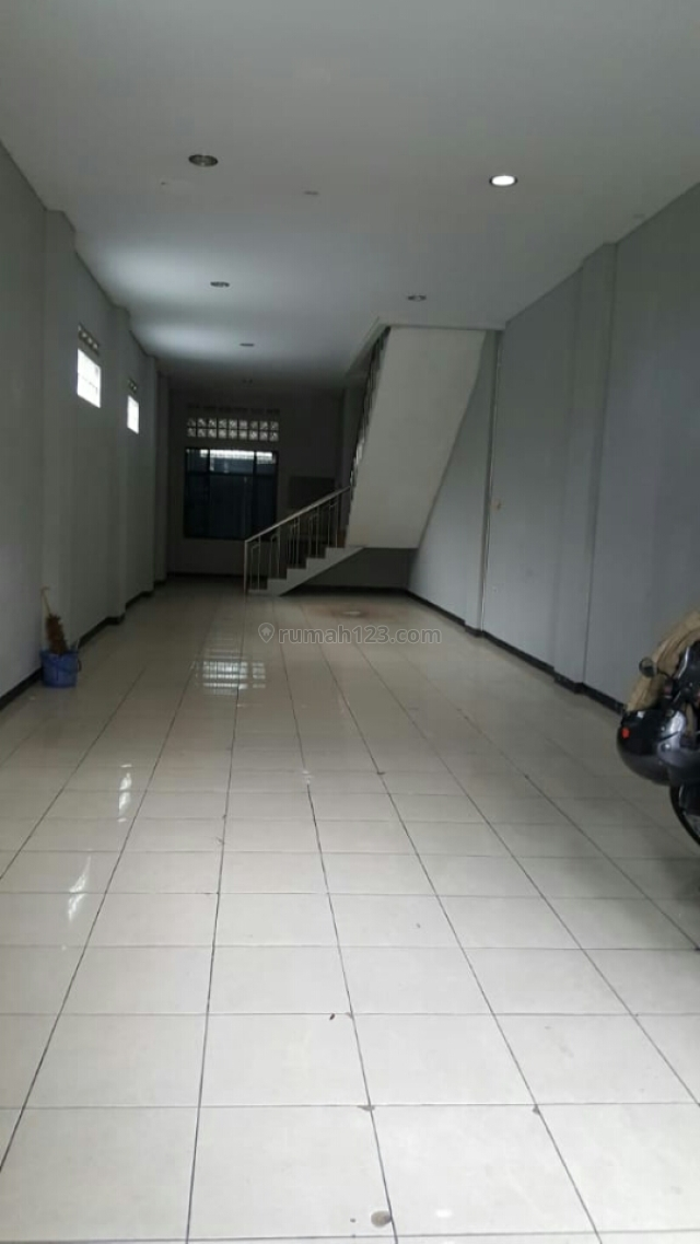 ruko murah pasirkoja, Pasir Koja, Bandung