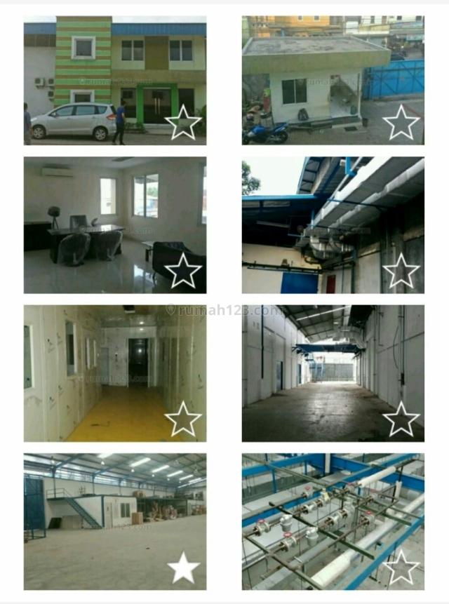 Pabrik Herbal Kedung Halang Bogor Jawa Barat, Kedung Halang, Bogor