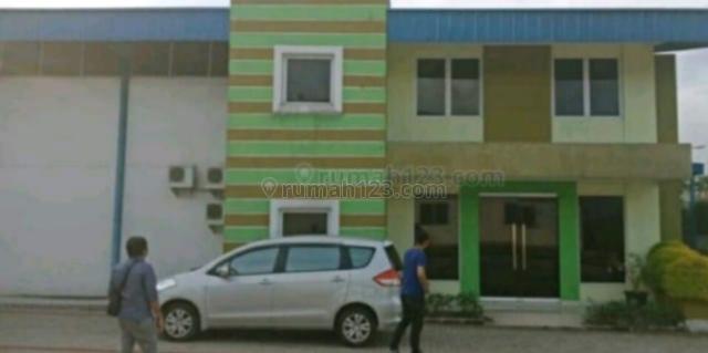 Pabrik Herbal siap pakai, Kedung Halang, Bogor