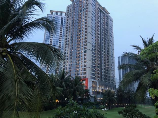 The Mansion Bougenville, Tower Office Fontana, Kemayoran, Jakarta Pusat