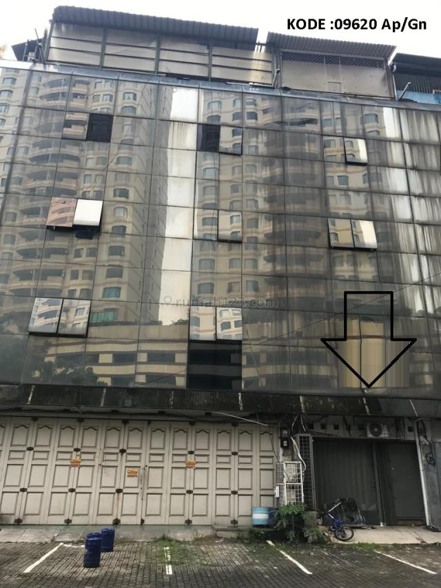 KODE :09620(Ap/Gn) Ruko Mangga Dua, Luas 70 Meter, Mangga Dua, Jakarta Barat