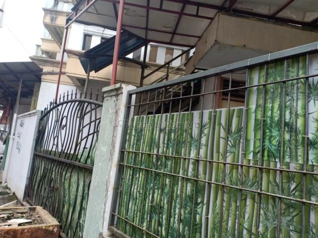 KIOS DI KEMANGGISAN 5 X 16 = 80 m2 (HUB : 0812 8006 9222) JOSWAN PR 21852, Kemanggisan, Jakarta Barat