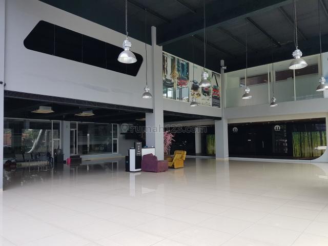 Gedung di pondok indah area,2 lantai.strategis, Pondok Indah, Jakarta Selatan