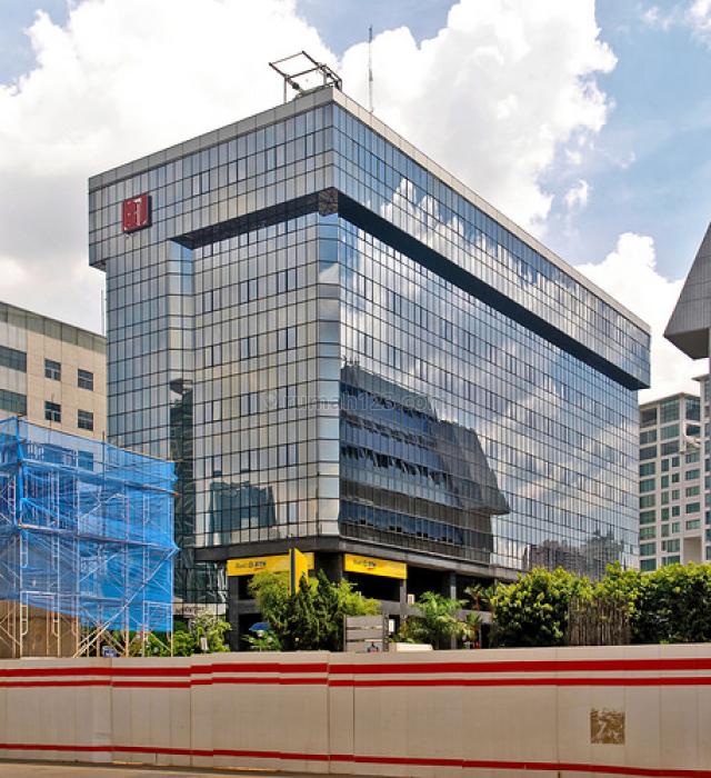 Kantor Jakarta Wisma Budi Kuningan Jakarta Selatan Bare dan Full Furnished, Kuningan, Jakarta Selatan