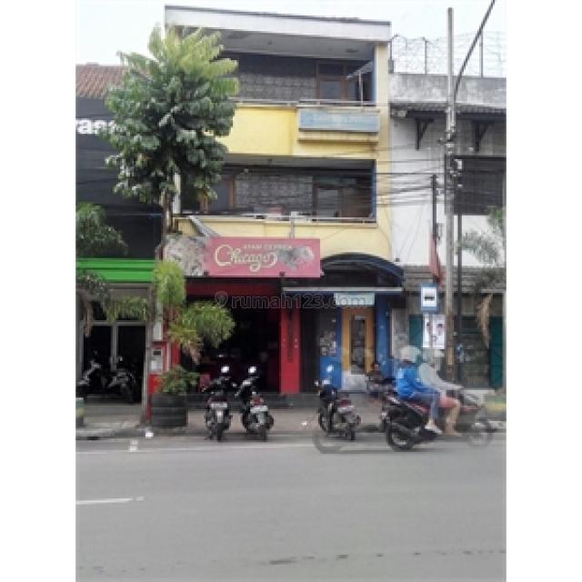harga ruko di cicadas bandung, Cicadas, Bandung