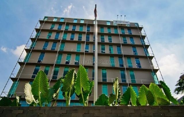 Kantor 795m2,188m2, 320m2   di Plaza Simatupang, TB Simatupang, Jakarta Selatan