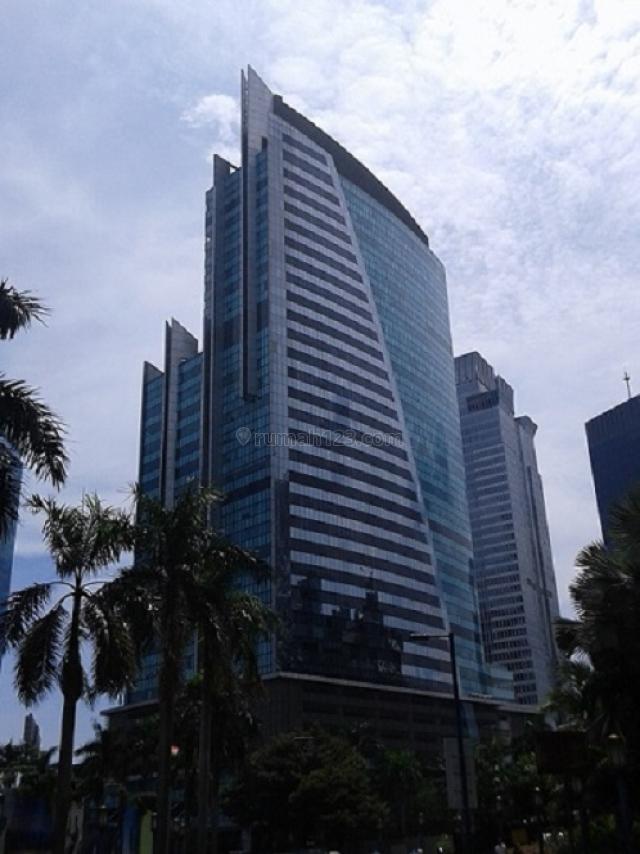 kantor750m2 di The East, Mega Kuningan, Mega Kuningan, Jakarta Selatan