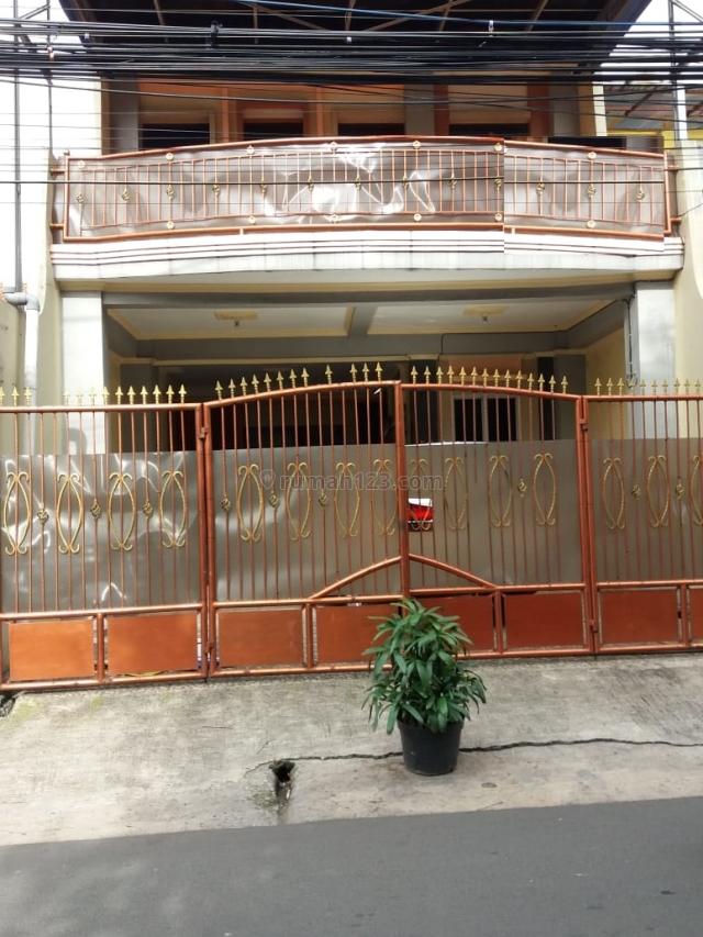 RUANG USAHA DI DEKAT KOKAS JAKARTA SELATAN LT105 m2 (HUB : 0812 8006 9222) SASKIA PR, Kuningan, Jakarta Selatan