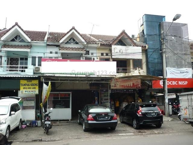 Citra Garden 2 - Disewa Ruko dilokasi strategis *RWCG/2019/03/0056-AGUHEN*, Pegadungan, Jakarta Barat