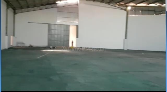 Jarang Ada Gudang 1000m Raya Serpong, Serpong, Tangerang, Banten, Serpong, Tangerang
