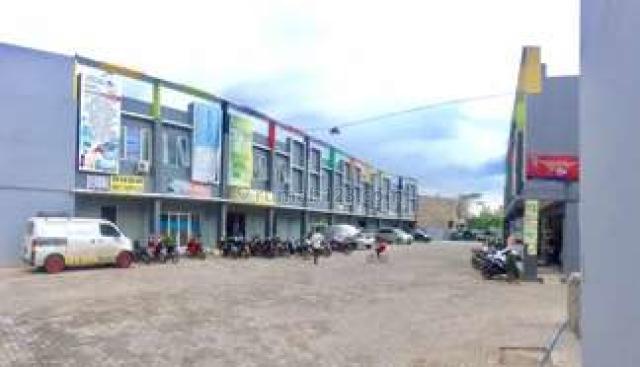 RUKO KAWASAN BISNIS  MURAH ,STRATEGIS MAJALAYA BANDUNG, Majalaya, Bandung