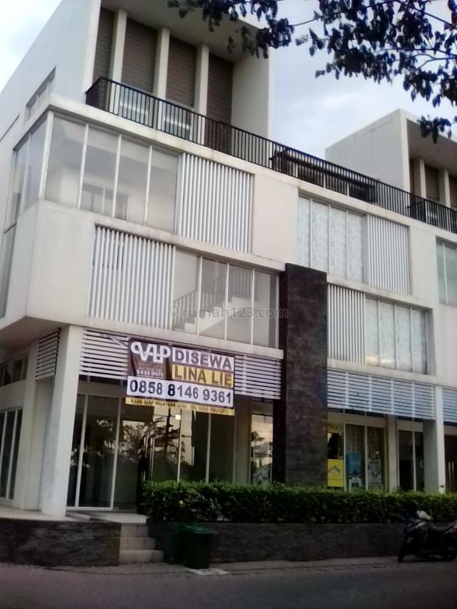 CITRA GARDEN CITY 8 Perumahan, Soho 4 Lantai (Hook), Jakarta Barat, Kalideres, Jakarta Barat